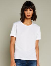 Women´s Subli Plus® Round Neck T-Shirt