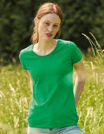 Ladies Valueweight T